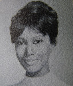 Donyle Lun high school graduation pic